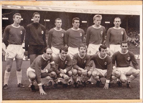 Royal Antwerp Fc Part 1 Cerebral Soccer