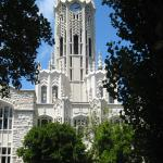Clock Tower Building_ University of Auckland