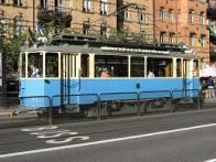 Fanatic tram